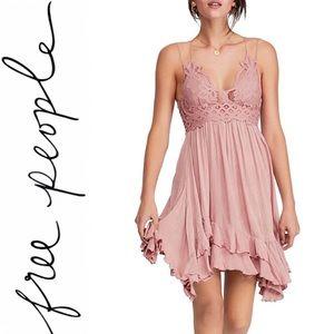 NWT Adella Mini Slip Dress